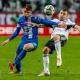 Legia Warsaw - Lech Poznan 2:2
