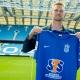 Nielsen joins Lech Pozna�