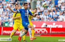Lech Pozna� - Stjarnan FC 0:0
