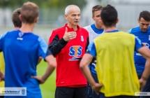 Mariusz Rumak dismissed. Krzysztof Chrobak as the temporary coach