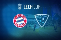 Bayern and FA to compete in Lech Cup