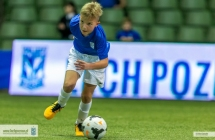 Lech Poznan U-12 was placed 7th