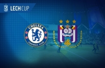Chelsea and Anderlecht close the lineup
