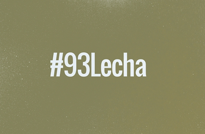 Lech's 93rd birthday - let's start the celebrations