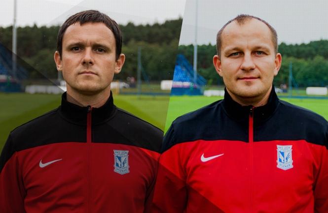 Tomaszewski i Ma�ecki odchodz� z Lecha