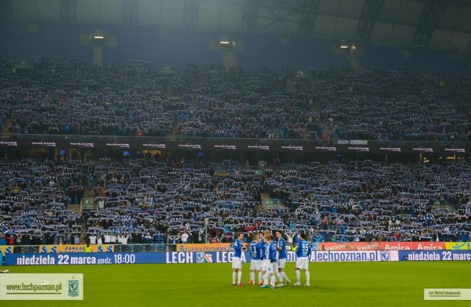 INEA Stadium unconquered in Europe