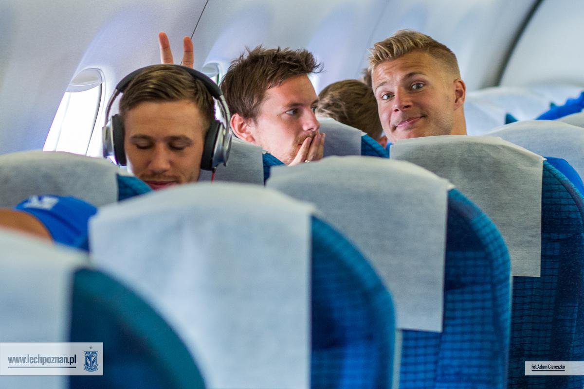 Lechici s� ju� na Islandii