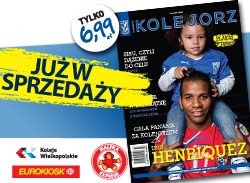 Magazyn Kolejorz