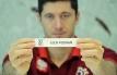 Lewandowski rozlosowa� grupy Lech Cup 2013