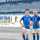 Startuje Lech Pozna� Football Academy