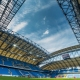 INEA Stadion zamkni�ty na IV rund� kwalifikacji