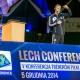 Lech Conference wa�na dla ka�dego trenera