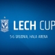 RELACJA LIVE: Lech Cup - dzie� pierwszy
