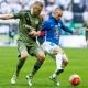 Galeria zdj�� z meczu Lech - Legia