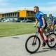 Regeneracja na rowerach