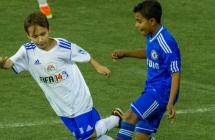 Europejskie gwiazdy U-12 do��czaj� do Lech Cup