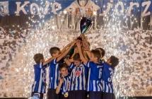 Presti�owa obsada Lech Cup 2014