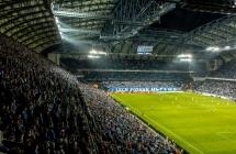 INEA Stadion niezdobyty w Europie