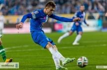 Lech zrobi� ogromny krok w kierunku mistrzostwa