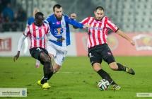 Cracovia - Lech 0:0