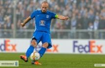 Tra�ka: B�dziemy chcieli wygra� z FC Basel