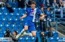 Kasper Hamalainen: Jeszcze nie by�em najlepszym strzelcem zespo�u