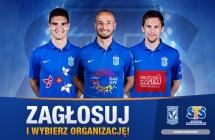 Lech i STS udost�pniaj� miejsce na koszulkach w rewan�u z FC Basel