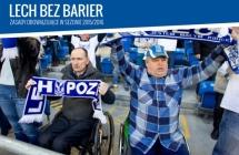 Lech bez barier: mamy komplet