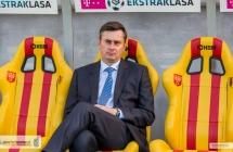 Maciej Skor�a:  Sami dla siebie jeste�my najwi�kszym przeciwnikiem