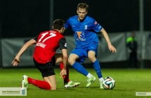 Lech Poznan - Eskisehirspor 1:0