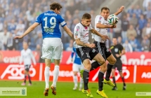 Lech Pozna� - GKS Be�chat�w 5:0