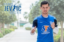 Impossible made possible. Jevtic is staying