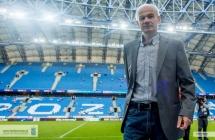 Krzysztof Chrobak: Powinni�my sobie poradzi�