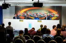 100 dni Ekstraklasy w mediach - raport