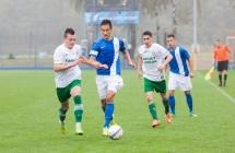Grzegorz Rogala na testach w FK Senica