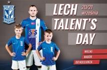 Lech Talent's Day - pi�karskie pere�ki poszukiwane