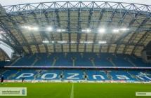 Statystyki meczu Lech - Cracovia