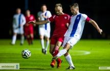 Pierwsze zwyci�stwo Oldboj�w w Pucharze Polski
