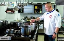 Sekrety kuchni Kolejorza