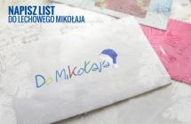 Napisz list do lechowego Miko�aja