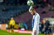 Pogo� Szczecin - Lech Pozna� 1:0