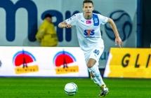 On najlepiej wspomina stadion w Gliwicach