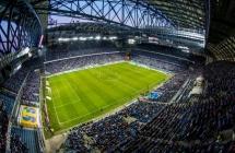 Rekord frekwencji na INEA Stadionie