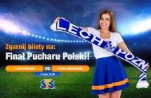 Wygraj w STS bilet na fina� Pucharu Polski