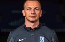 Mariusz Skrzypczak nowym kierownikiem dru�yny Kolejorza